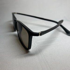 Black Designer Stylish Sunglasses